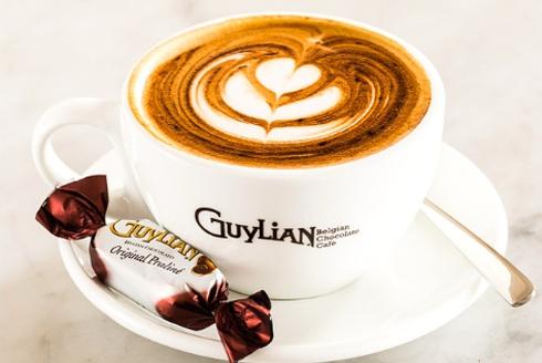 Guylian 1