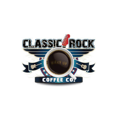 CLASSIC ROCK COFFEE